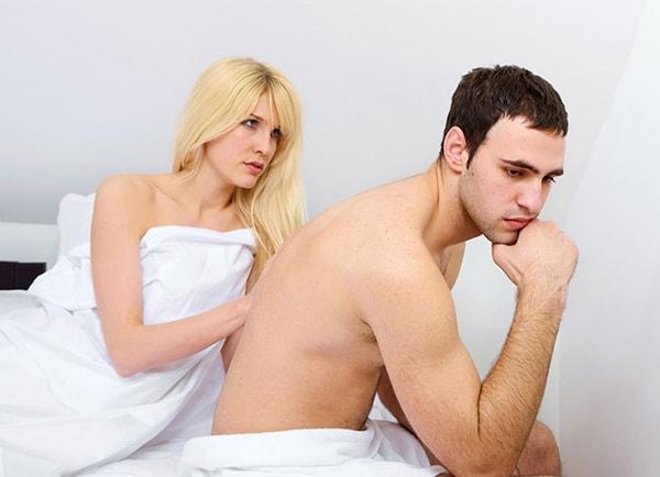 Секс и простатит